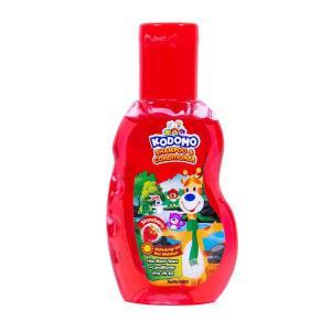 Kodomo Shampoo Strawberry Splash