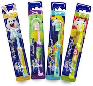 Kodomo Toothbrush Professional