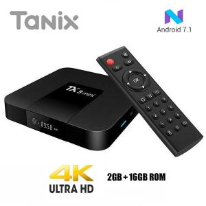 Tanix TX3 mini 2+16G Android 7.1 TV Box