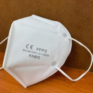 Buy KN95 Face Mask, KN95 FFP2 Face Mask Online