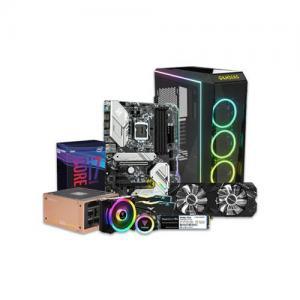 Intel Gaming PC 9th Gen Core i7-9700k 512GB SSD 16GB RAM
