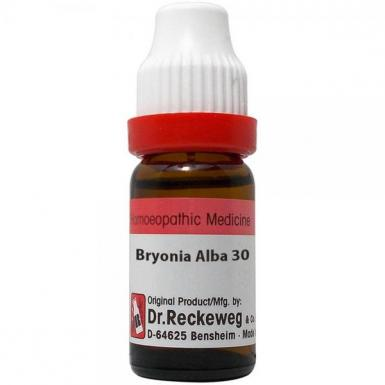 Bryonia Alba 30 Made in Germany
