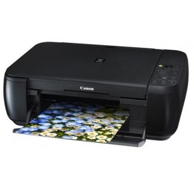 Canon Pixma MP287 Multifunction Color INK Printer
