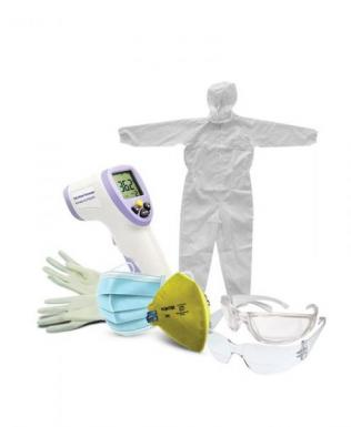 PPE Combo Pack - 05