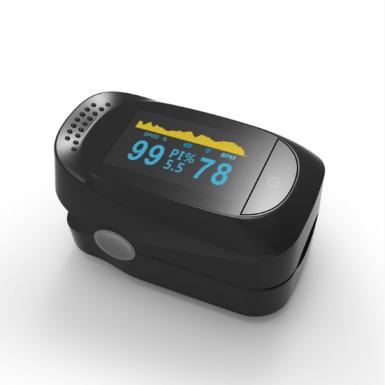 IMDK Fingertip Pulse Oximeter
