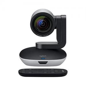 Logitech 960-001184 PTZ Pro 2 Video Conference Camera