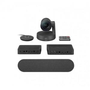 Logitech Rally System Video Conferencing Cam Set