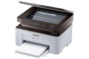 Samsung Xpress M2070 All-in-One Black & White Multi function Laser Printer