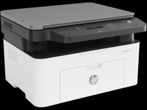 HP 135a Multi Function Mono Laser Printer