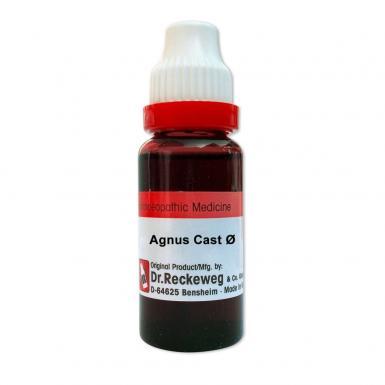 Agnus Castus 1x Ø (20ml) - Dr. Reckeweg
