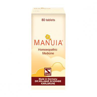 Manuia® 80 Tablets for Nervous Exhaustion - ধ্বজভঙ্গ যৌন চিকিৎসায় কার্যকর