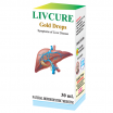 Livcure 30ml - লিভার রোগে সহায়ক