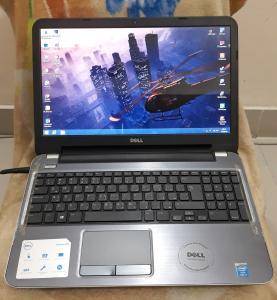 Dell Core i7 - inspiron 15R 5537