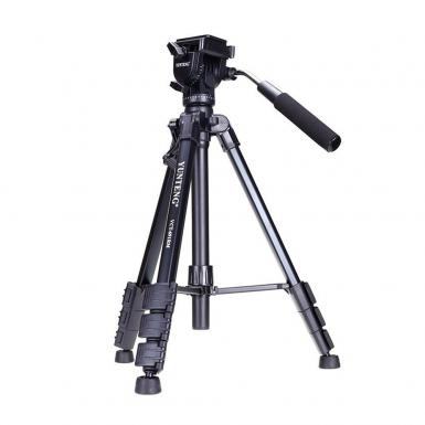 YUNTENG VCT-691 Best Video Camera Tripod