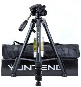 Yunteng Video Tripod (VCT-690)