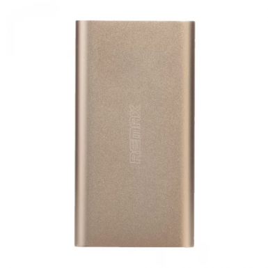 REMAX RPP-10 Vanguard Series 10000mAh Gold Power Bank