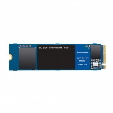 WD Blue SN550 500GB NVME M.2 SSD