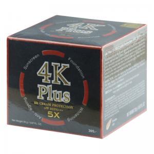 4k Plus 5x BB Cream Protection SPF 50 20g