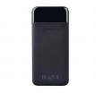 Micropack Blazer PB-10KC Black Power Bank (10000mAh)