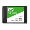 WD Green 240GB 2.5 Inch SATAIII SSD