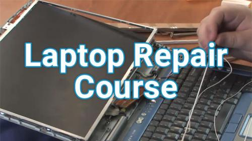 Laptop Hardware Technology Course