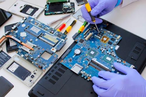 Laptop Repair Training Course