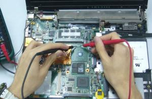 Advance Laptop Chip level Repairing Course in Dhaka