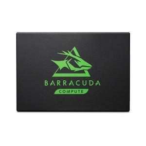 250GB BarraCuda 120 SATA III 2.5