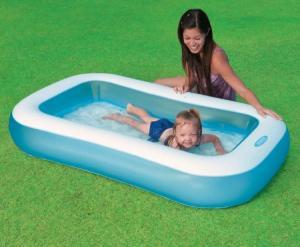INTEX BATH TUB KIDS SWIMMING POOL