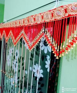 ঘর সাজানোর অধুনিক ডিজাইন (Arannay Best Door Hanging and Ho