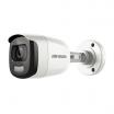 DS-2CE10DFT-F 2 MP ColorVu Fixed Mini Bullet Camera