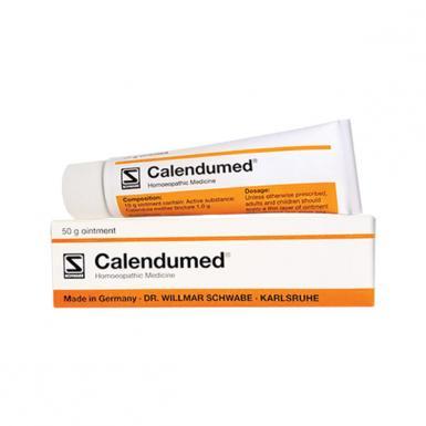 Calendumed® - পোড়া ও কাটা দাগ দূর করার করার ক্রিম