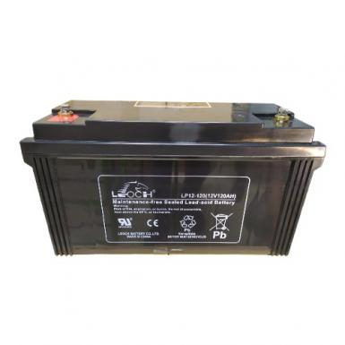 Leoch LP12-120 (12V 120Ah) UPS Battery