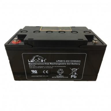 Leoch LP12-65 (12V 65Ah) UPS Battery