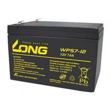 LONG WPS7-12 12V 7Ah