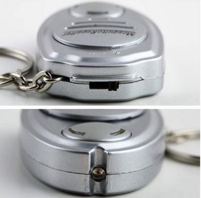 Ultrasonic Electronic Anti Mosquito Insect Pest Anti Mosquito Repeller Keychain