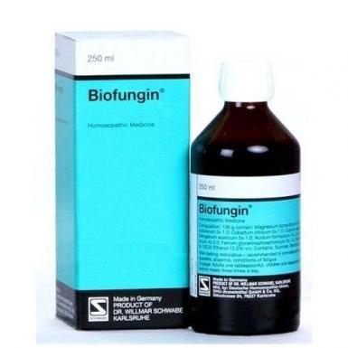 Biofungin® - রক্তশূন্যতা দূর করার উপায়