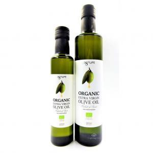 Agrilife Organic Extra Virgin Olive Oil 500 ml