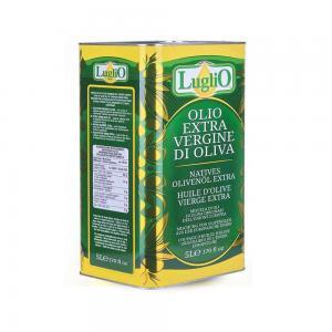 Luglio olio extravergine di oliva 5 litri