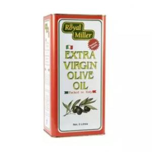 Royal Miller Extra Virgin Olive Oil - 5 Litre