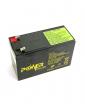 Power House 12V 7.0 Amp DC Current UPS Battery