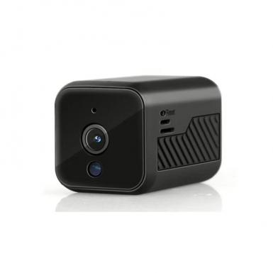 24 Hours Backup, 5MP WIFI IP Rechargeable Camera