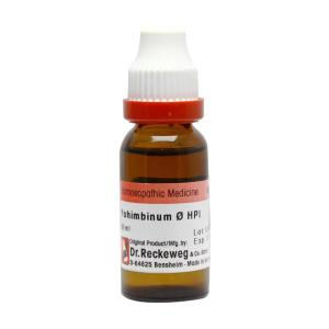 YOHIMBINUM Ø 20 ml - বিভিন্ন যৌন রোগের চিকিৎসার জ�