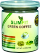 Slimfit Green Coffee